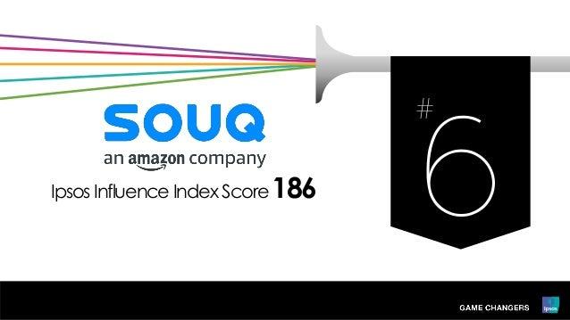 Ipsos Influence Index Score186