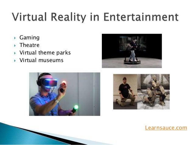 Virtual Reality (VR) - Statistics & Facts
