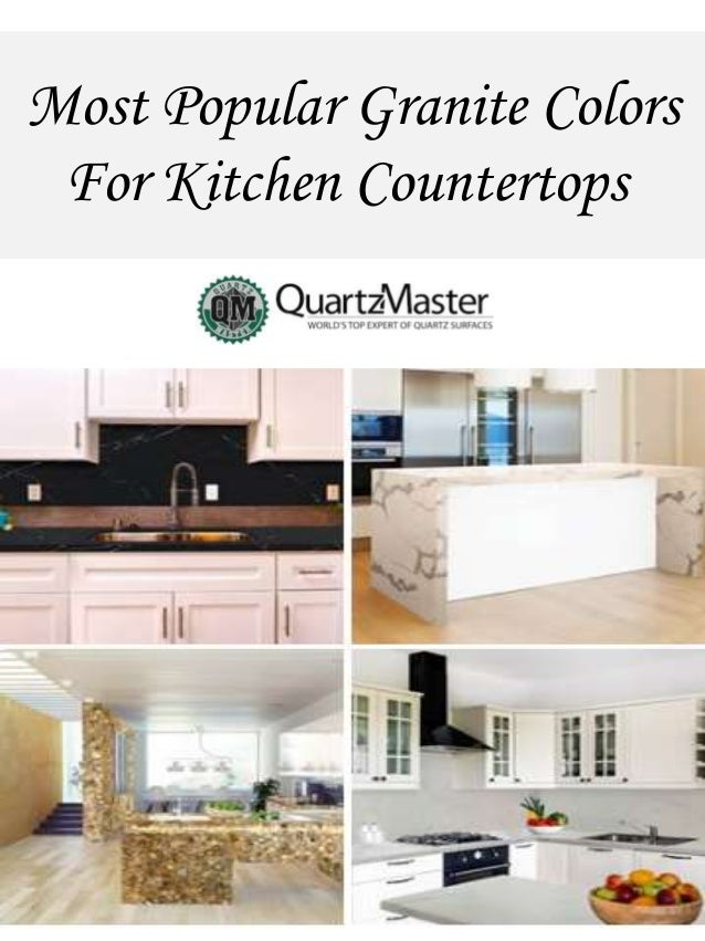 Most Popular Granite Colors For Kitchen Countertops 1 638 Jpgcb1504732850