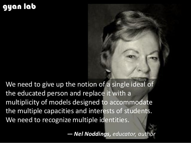 Most Powerful Education Quotes By Female Thought Leaders