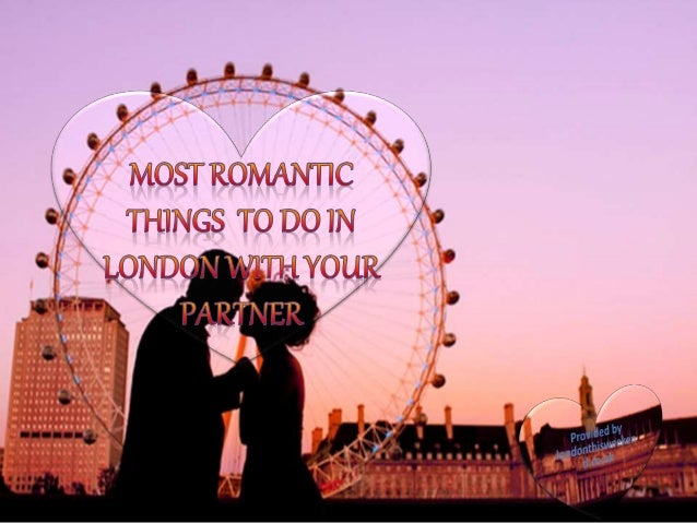 Romantic things to do for your boyfriend just because