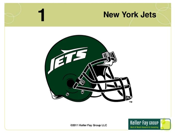 1<br />New York Jets<br />