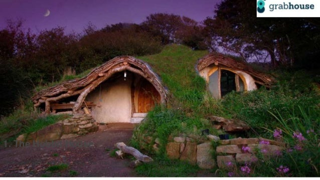 Most unusual homes around the world which you can t believe for Houses around the world