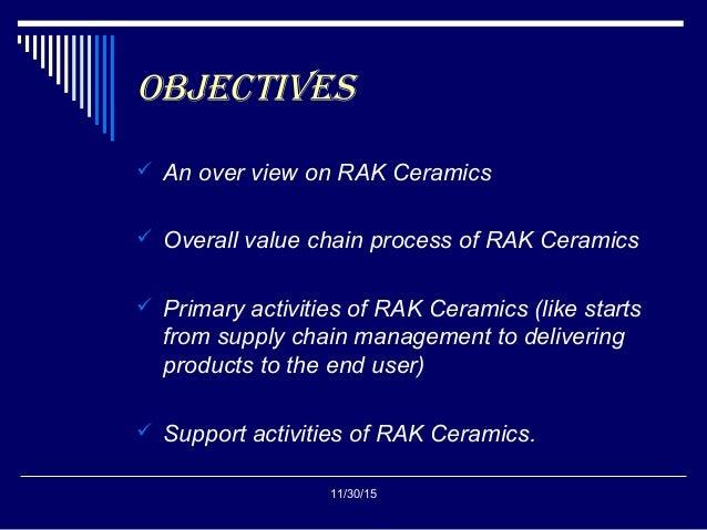 Rak Tiles Bangladesh Price RAK ceRAmics BAnglAdesh ltd 3 4 Supply chain  management of RAK ceramics. Rak Tiles Bangladesh Price List   designaglowpapershop com