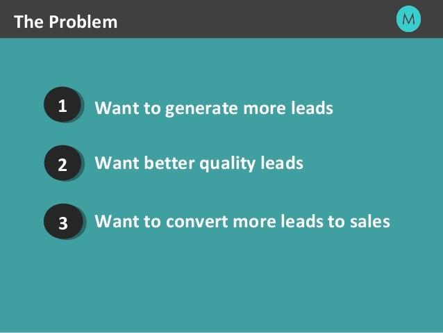 How To Automate B2B Lead Generation | Motarme Slide 2