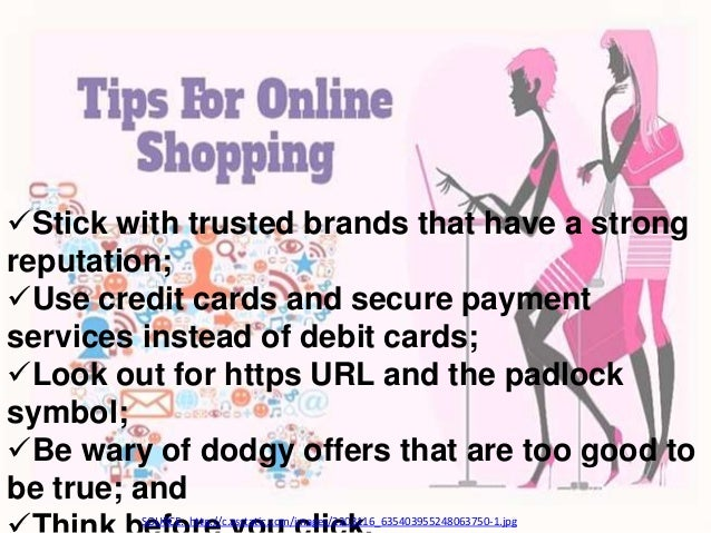 online shopping advantages and disadvantages Online shopping is one of the most popular ways to make purchases, but it's not something that everyone is comfortable doing as with most things, there.