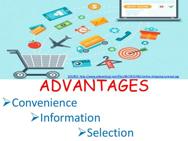 online shopping advantages and disadvantages Online shopping is a really useful tool especially since the internet has taken over almost every aspect of our lives we are going to inform you about the.