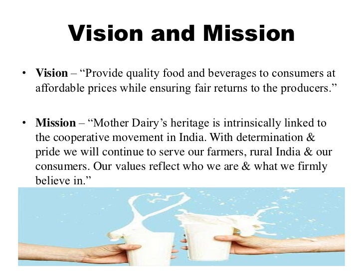 project report on mother dairy Format for project report preparation - dairy farm for rent / joint venture –dairy and i have to start the dairy farming project.