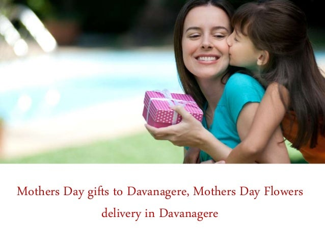 Mothers Day gifts to Davanagere, Mothers Day Flowers delivery in Davanagere