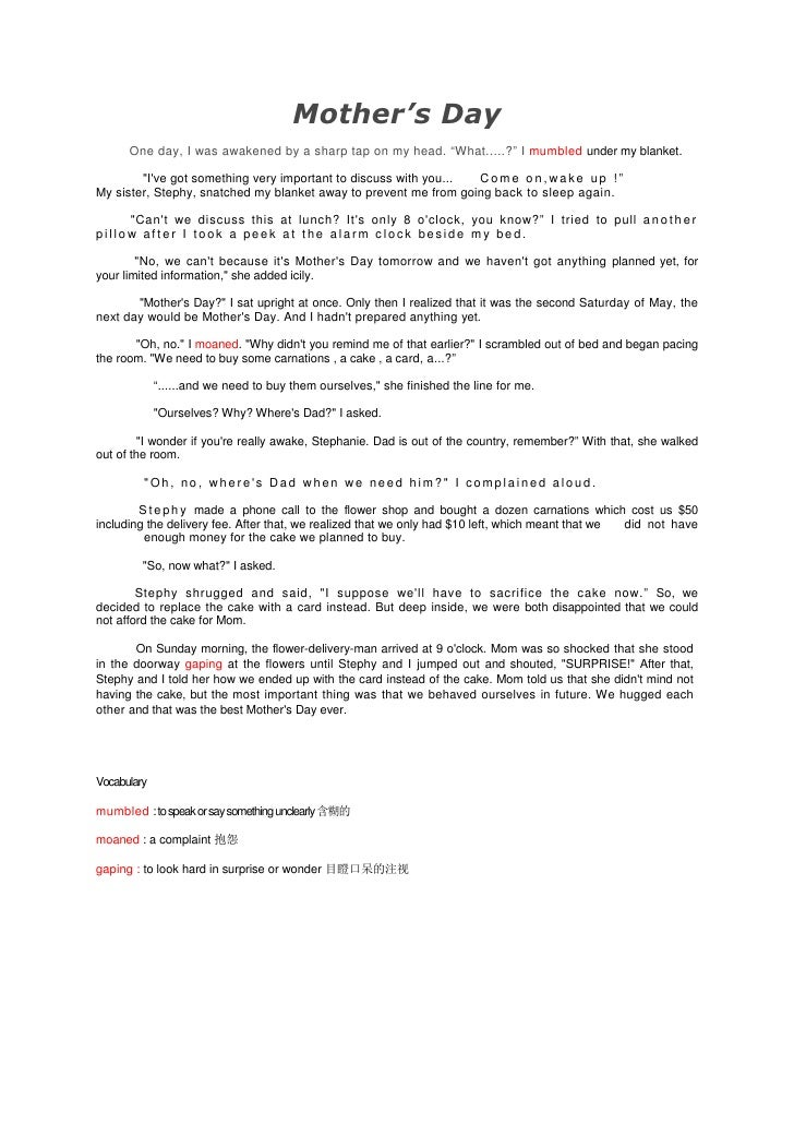 IELTS Discussion Essay Model Answer