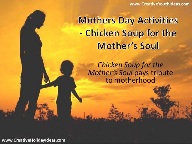 Chicken Soup For Soul Free documents