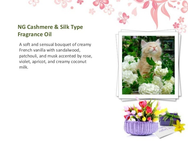 Mothers day fragrances 2011