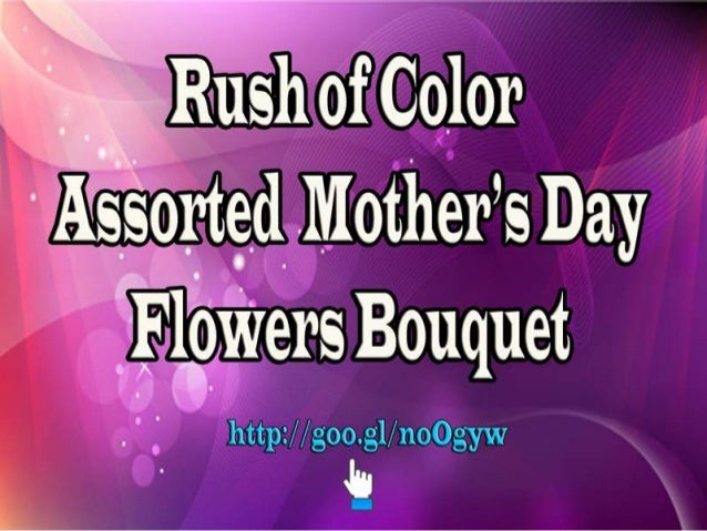 Mothers Day Gift Ideas 2014