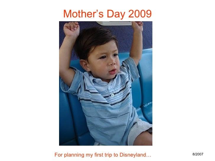 Happy Mother's Day Sue Anne Slide 3