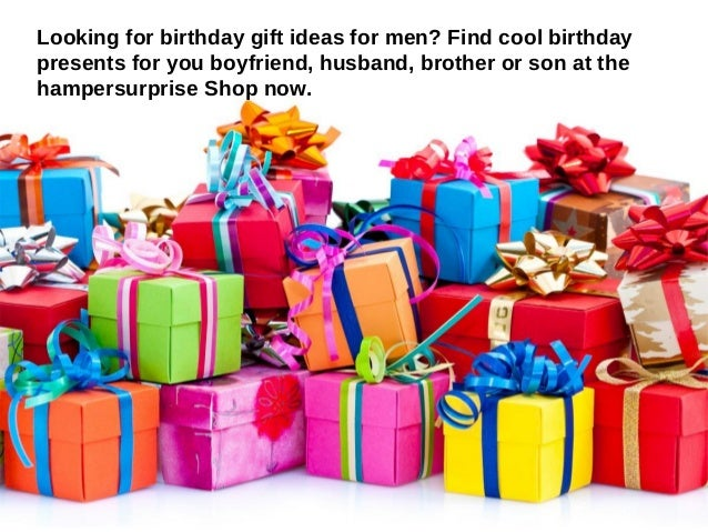 Birthday Gift Hampers UK 2