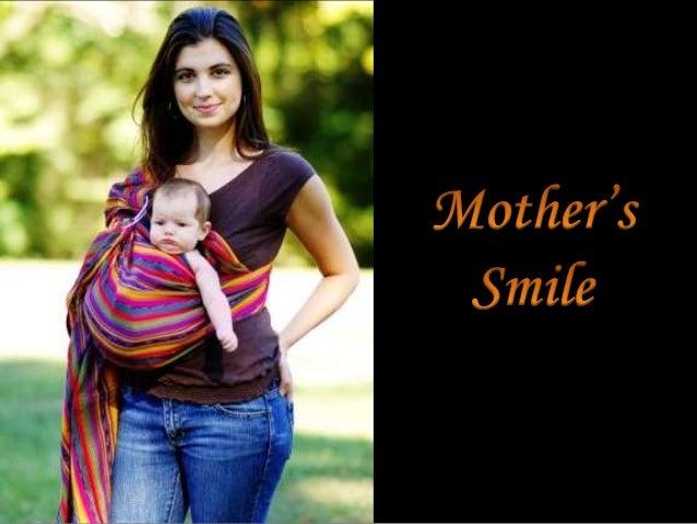 Mother's Smile (Ren)