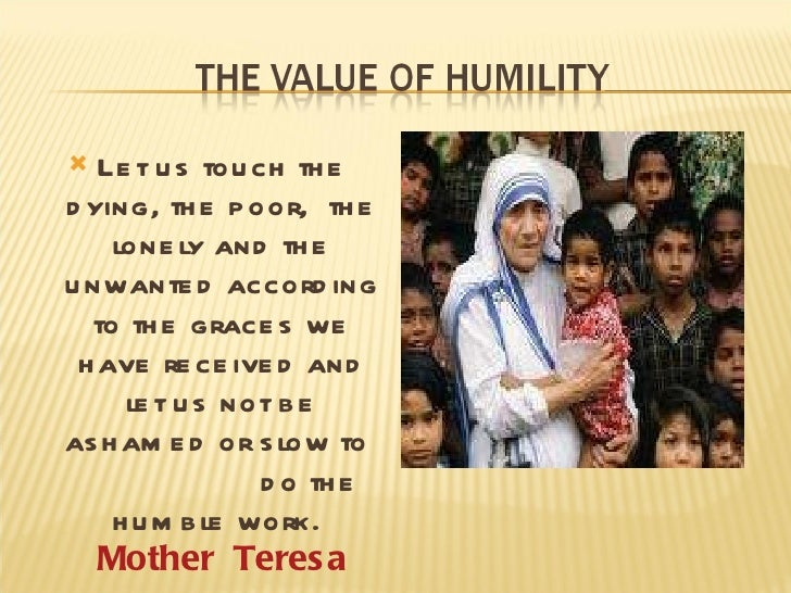 Mother Teresas Quotes Of Love And Wisdom