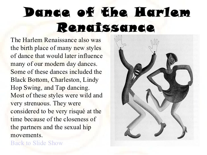 the influence of langston hughess poetry during the harlem renaissance The harlem renaissance was a movement in the 1920s and 1930s during which there was an explosion of african-american art and literature this lesson looks at the themes, causes, and important.