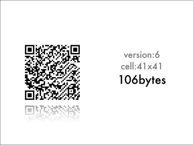 version:6cell:41x41106bytes
