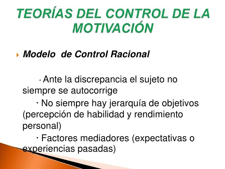 Programas de intervención<br />Diferentes necesidades<br />Jerarquización no válida siempre<br />La satisfacción de necesi...