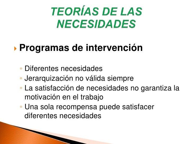 Teorías sobre la Motivación Laboral<br />Variables Intervinientes en la Motivación<br />LA MOTIVACIÓN EN LAS ORGANIZACIONE...