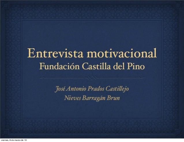 Motivacional 2013