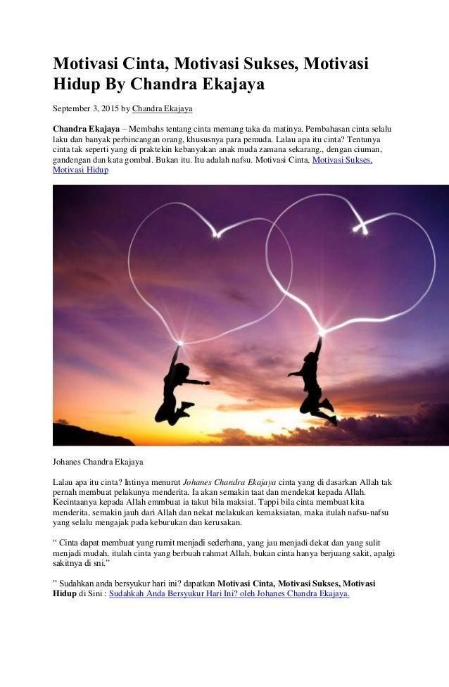 96 Gambar Motivasi Tentang Cinta Gratis Terbaik