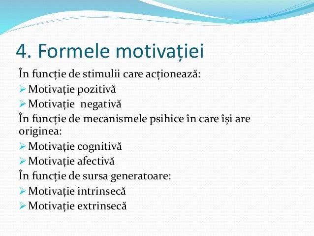 Motivatia in-invatare-formele-motivatiei