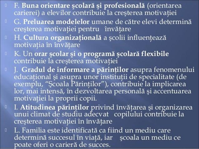    Îmbunătăţirea calitativă a actului de predare, prin reducerea şi    esenţializarea informaţiilor   Regândirea progra...