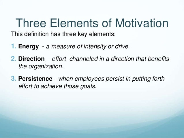 benefits of using diffrent motivation approaches The five different approaches to motivation different approaches to leadership and it is believed that organisations can acquire greater benefits and acquire.