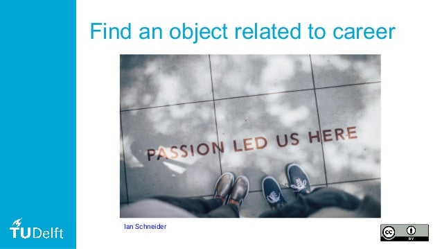Find an object related to career Ian Schneider