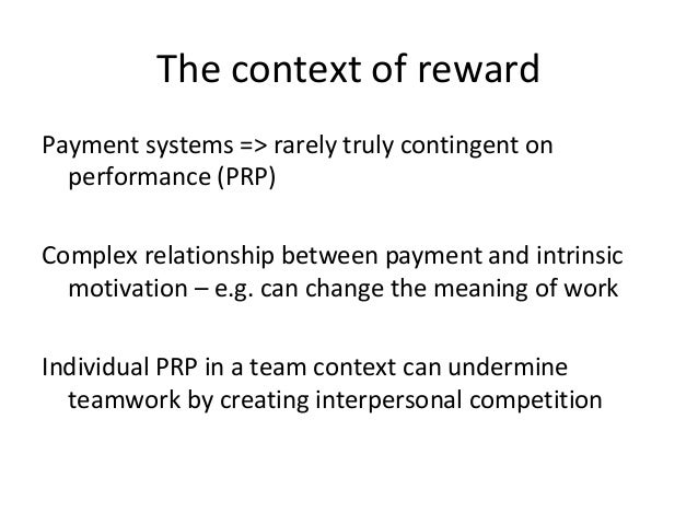 a model of contextual motivation in Psychology sports psychology  sport motivation extrinsic and intrinsic motivation extrinsic and intrinsic motivation the hierarchical model of intrinsic and extrinsic motivation (hmiem) is a comprehensive theory that seeks to describe human motivation and its determinants and outcomes from a multilevel perspective.