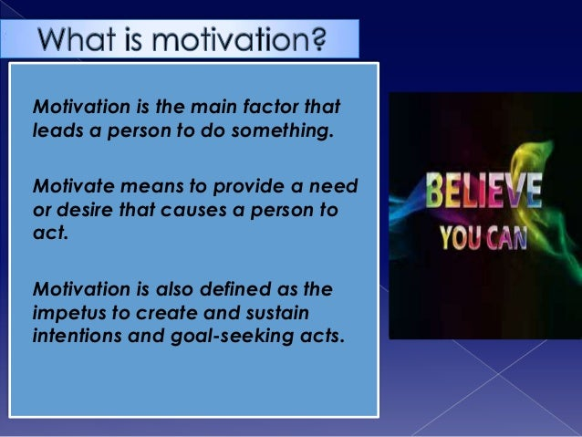 methods of motivation There is a major discrepancy with extrinsic and intrinsic motivation today extrinsic and intrinsic motivation is off balance today, and it has been off balance for decades the realities of the imbalance are very far reaching if you actually look into extrinsic and intrinsic motivation and why the.