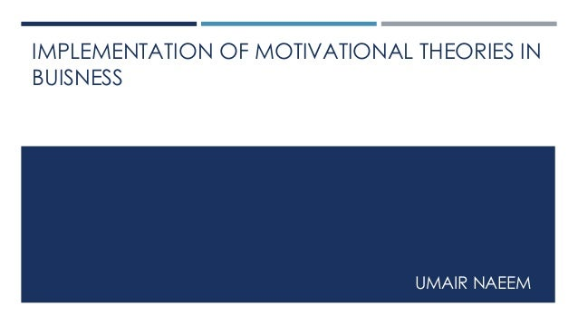 understanding the motivation theories of maslow and herzberg The most commonly held views or theories are discussed  theories of motivation (gcse  frederick herzberg (1923-) had close links with maslow and believed in a.