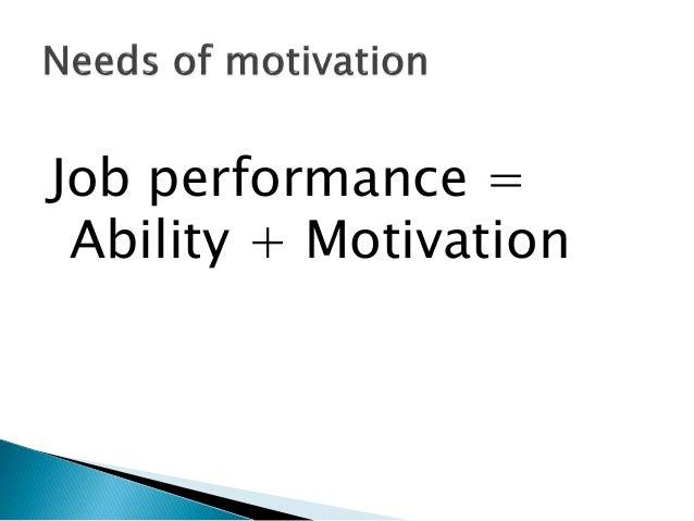 Motivation BY Menaga.p, VYDEHI INSTITUTE, BANGALORE
