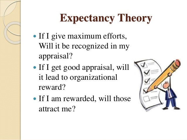 motivational techniques used by infosys Victor vroom's expectancy theory of motivation  and it finds an important place in the literature of motivational theories the expectancy theory looks.
