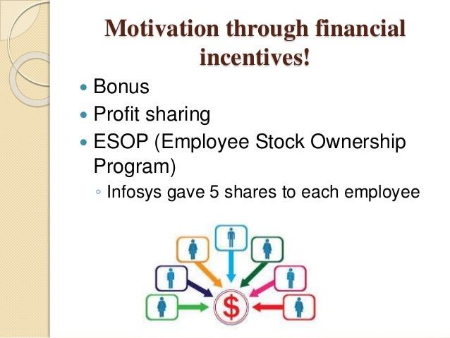 the motivation of financial incentive schemes Opponents see several reasons that financial incentive schemes may not be beneficial merit-based pay and employee motivation in federal agencies 6.