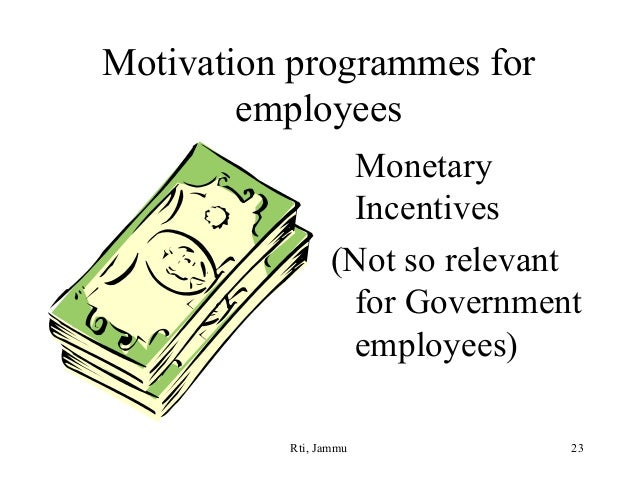 """management by objective motivation and work performance 2 abstract the main purpose of this study was to"""" assess the role of work motivation on employee performance"""" this study in an assessment of this purpose used deductive approach in which."""