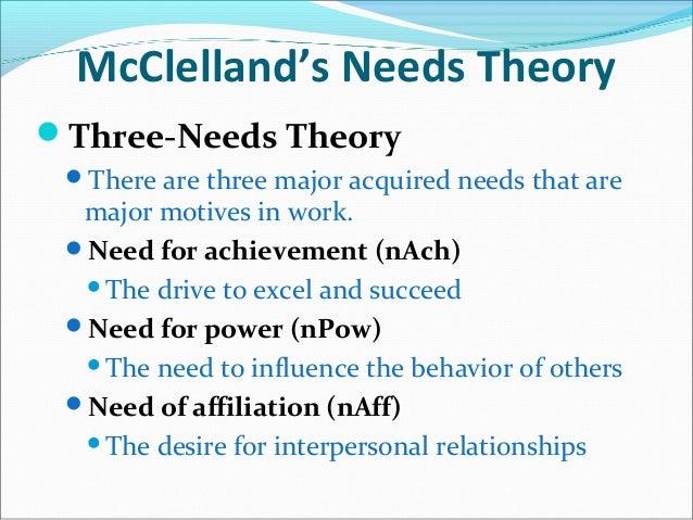 contemporary motivational theories essay Leadership theories and their contemporary application leadership theories and their contemporary application  motivational theories.