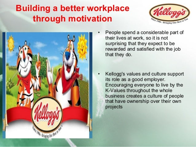 kellogg motivation Motivational interviewing objectives review motivational interviewing concepts understand client's motivation molly kellogg, rd, lcsw wwwmollykelloggcom motivational interviewing.