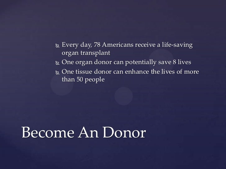 ungraded persuasive paper on organ transplantation Free organ transplants papers, essays, and research papers.