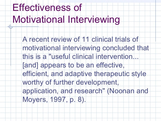 essays on motivational interviewing Motivational interviewing assignment for this assignment, you are going to be focusing on the counseling technique of motivational interviewing there are 3 components to this assignment: 1.