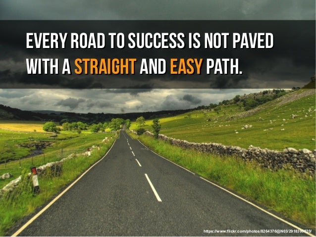 Motivational Quotes Life Path