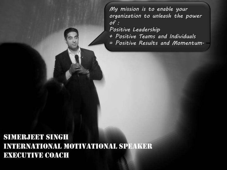 Motivational Speakers in Bangalore, Motivational Speaker in Bangalore…