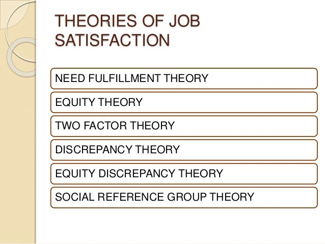 factors influence employees behavior with reference to job satisfaction The effect of promotion opportunity in influencing job identified 11 factors related to job satisfaction: high job satisfaction of employees will increase the.