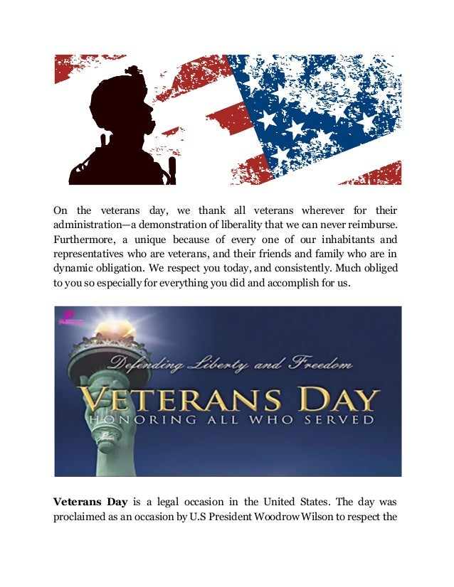 Motivational Veterans Day 2016 Quotes Wishes And Messages