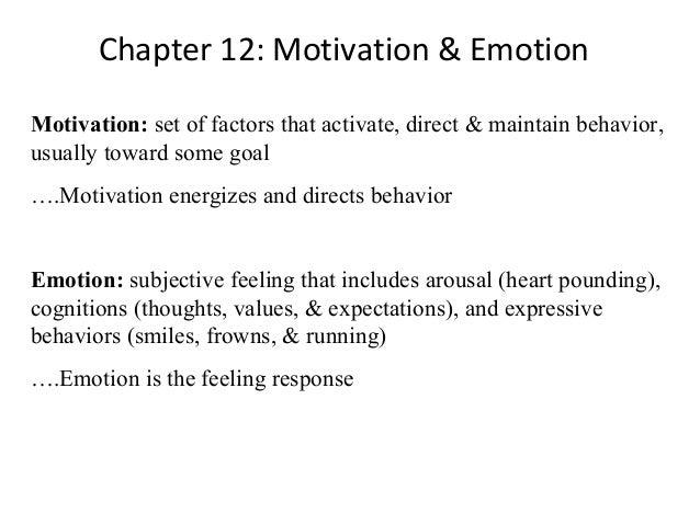Motivation factor toward vitamin supplement