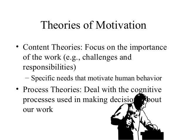 toward a theory of task motivation and incentive The first section of this paper introduces a set of constructs, develops a cognitive model of motivation, and derives specific propositions for the case of achievement motivation the model describes functional relationships among expectancies, instrumentalities, incentive values, and valences, each .