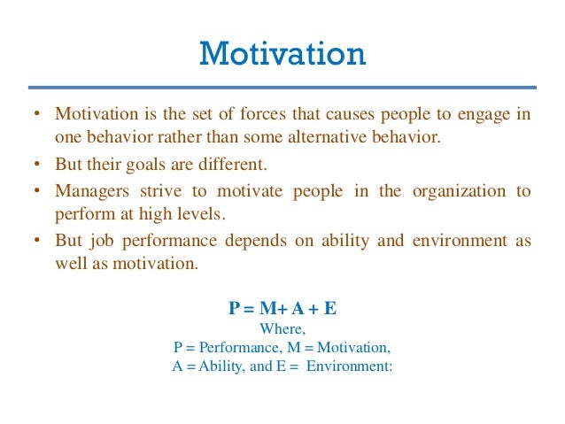Importance of leadership for Organizational Excellence