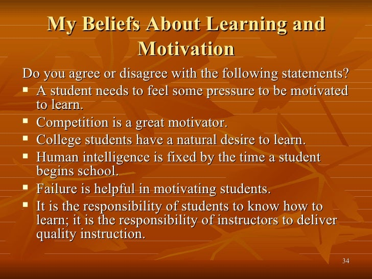 becoming a self regulated learner essay They will become familiar with two aspects of metacognition: reflection and self-regulation  is not simply about becoming reflective learners, but about acquiring .